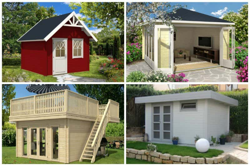 Plan Your Garden House In 10 Steps How It Works